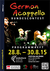 German Acappella BundesContest